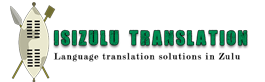 zulutranslation Logo