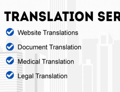Johannesburg Zulu Translation Services