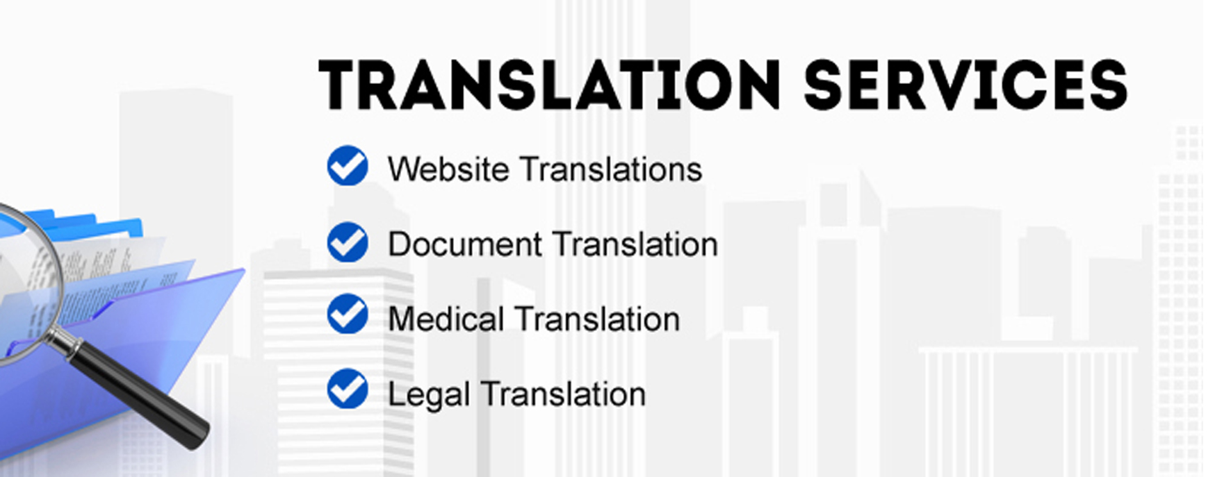 Translation Services & zulu Translation Johannesburg, Pretoria, Cape Town & Durban